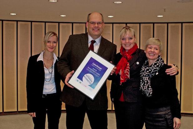 Photo of avocis als Top-Unternehmen in Berlin ausgezeichnet