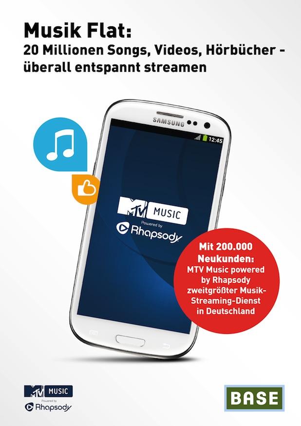 Photo of Zwischenbilanz der gemeinsamen Musik-Streaming-Kooperation