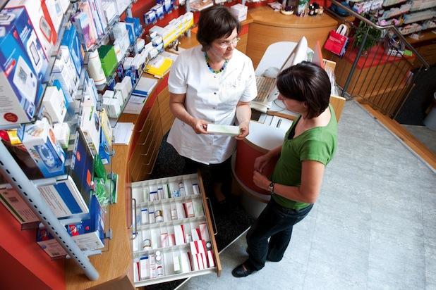 Bild von Gesundheitsminister darf aktive Rolle der Apotheker erwarten