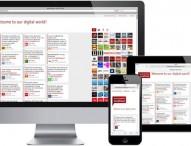 Bertelsmann startet Social Cloud im Internet