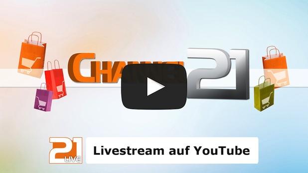 "Quellenangabe: ""obs/CHANNEL21 GmbH"""