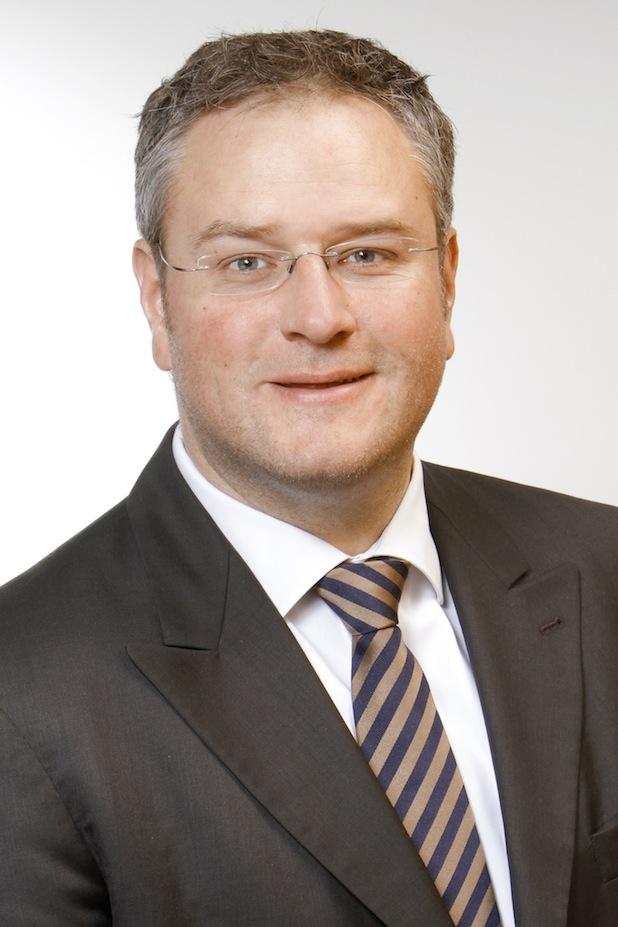 Bild von Christian Pfeiffer ist neuer Abteilungsleiter in der Deutschen Messe AG