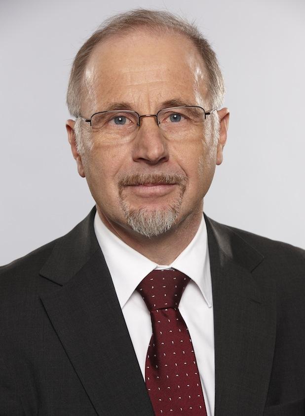 Photo of Künftiger Präsident der Deutschen Rentenversicherung Bund gewählt