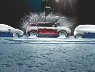 Neue Standheizung lässt Eis und Schnee schneller schmelzen