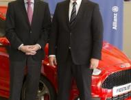 Allianz und Ford bilden Kooperation