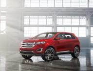 Ford enthüllt neuen Mustang