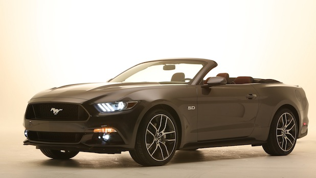Photo of Der neue Ford Mustang