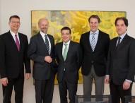 GLS Bank übernimmt ImmoWert GmbH