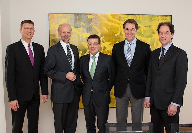 Bild von GLS Bank übernimmt ImmoWert GmbH