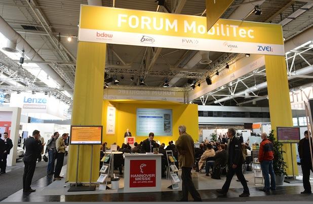 Photo of MobiliTec 2014 – Fortschritte im Bereich Elektromobilität