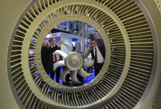 Bild von Wegbereiter der Energiewende