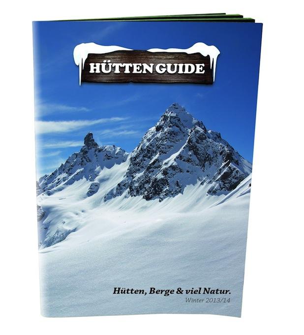 Photo of Der neue Hütten-Guide für die Wintersaison 2013/14