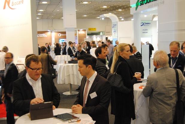 Photo of Erfolgreicher Meeting-Point der zeitgemäßen Implantologie