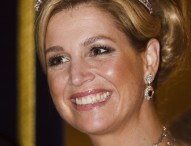 Deutscher Medienpreis 2013 für Königin Máxima
