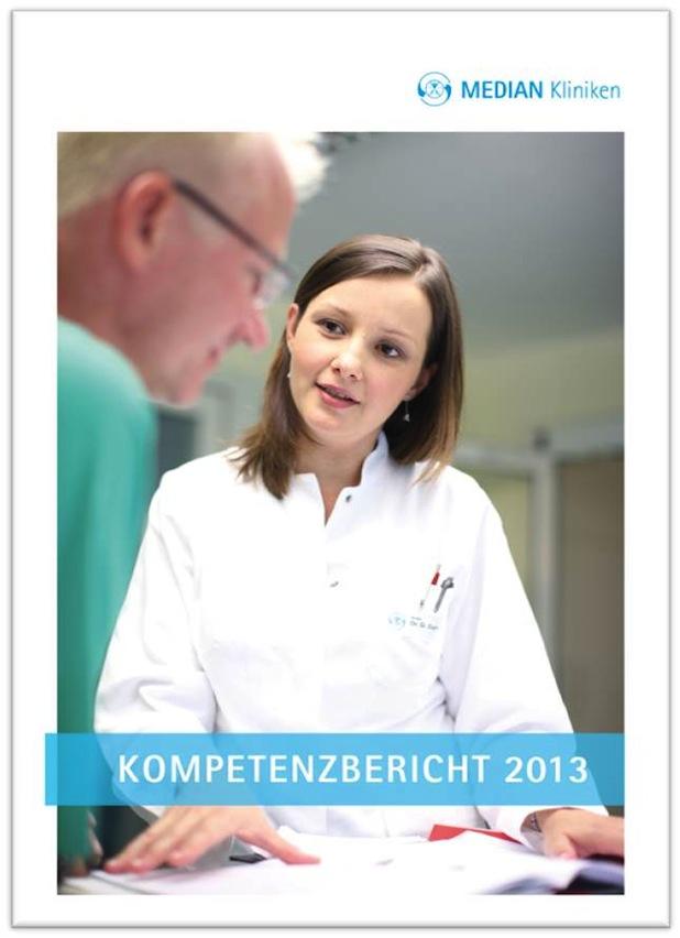 Photo of Kompetenzbericht vorgelegt – MEDIAN Kliniken setzt auf Transparenz