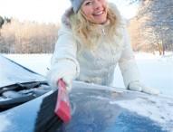 Autofahrer kommen so sicher durch den Winter