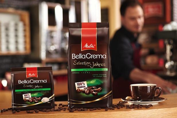 Bild von Kaffeegenuss vom Fuße des Vulkans