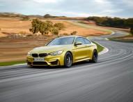 BMW auf der NAIAS Detroit 2014