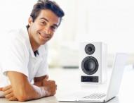 Guter Klang auch am PC