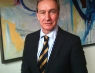 Peter Canisius neuer Leiter der Ford-Werke GmbH