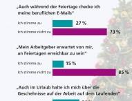 Randstad Arbeitsbarometer 4/2013