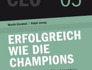 """Buch – """"Erfolgreich wie die Champions"""""""