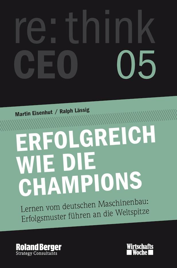 """Photo of Buch – """"Erfolgreich wie die Champions"""""""