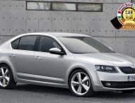 SKODA Octavia als 'Car of the Year 2014'-Finalist nominiert