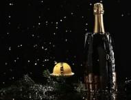 Wein und Champagner besonders beliebt in der Vorweihnachtszeit