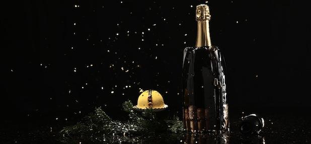 Photo of Wein und Champagner besonders beliebt in der Vorweihnachtszeit