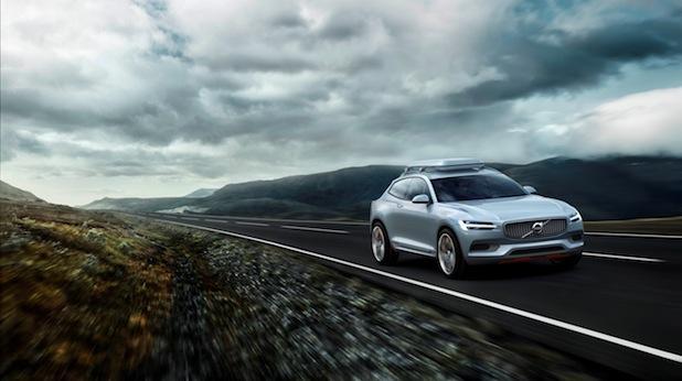 Photo of Das Volvo Concept XC Coupé: Anspruchsvoll, leistungsfähig, sicher