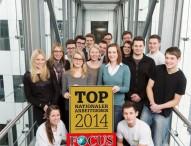 Wago erneut der beste Arbeitgeber Deutschlands