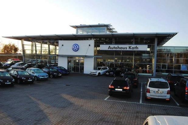 Photo of Autohaus Kath bietet neue VW CUP Sondermodelle an