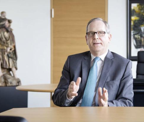 Photo of ADAC Präsident im Motorwelt-Interview