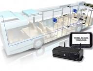 Advantech-DLoG präsentiert industrielle Flottenmanagement-Lösungen