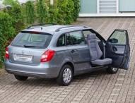 Senioren und behinderte Menschen können Preis für Autodrehsitz mitbestimmen