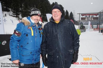 Photo of Tirol Cross Mountain 2013