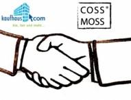Kooperation von COSS-MOSS und kaufhaus.com