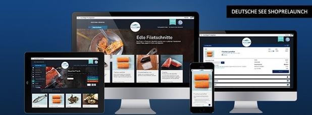 Bild von Netshops Commerce GmbH launcht Shop