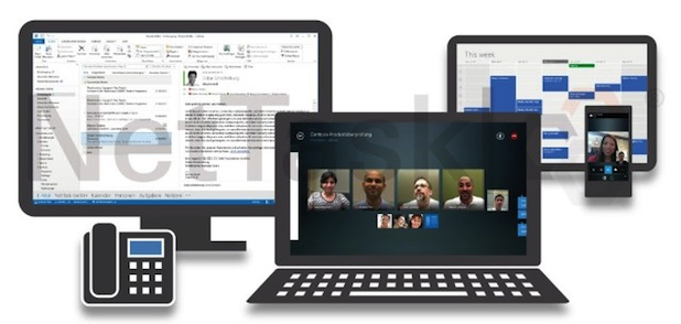 Photo of Exchange und Lync Online – Intelligenter arbeiten