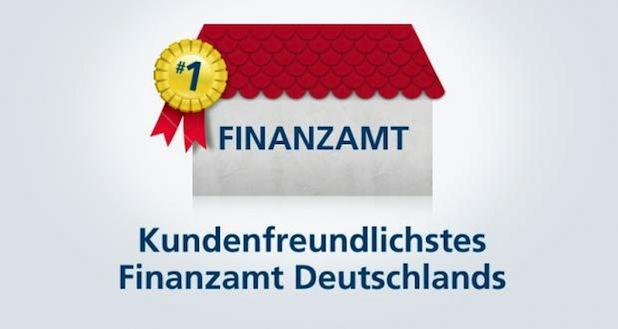 Photo of Das kundenfreundlichste Finanzamt Deutschlands