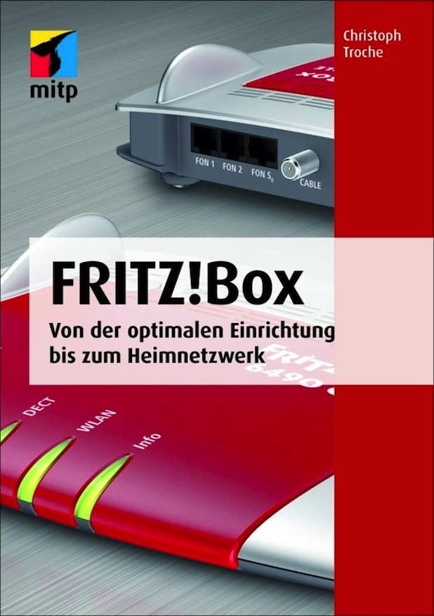 Photo of Die FRITZBox optimal einrichten und nutzen