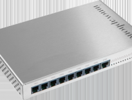 Analoges VoIP-Gateway IP38