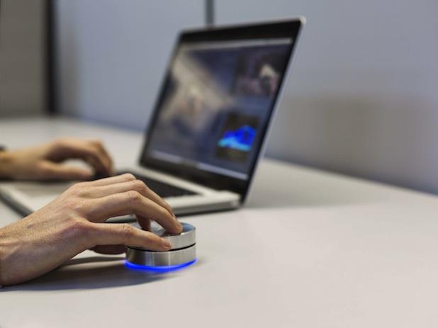 Photo of Griffin stellt auf CES 2014 PowerMate Bluetooth vor