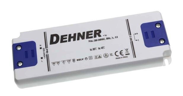 Photo of LED-Netzteile im Möbelbau