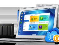 Synology® enthüllt DiskStation Manager (DSM) 5.0 Beta