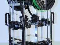 2PrintBeta präsentiert den Printupy 3D Drucker