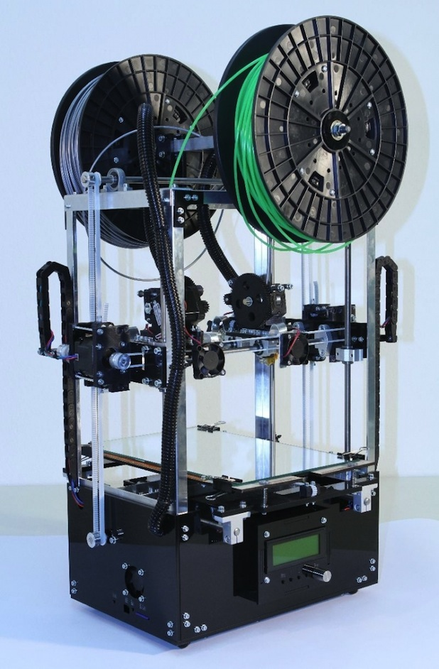 Photo of 2PrintBeta präsentiert den Printupy 3D Drucker