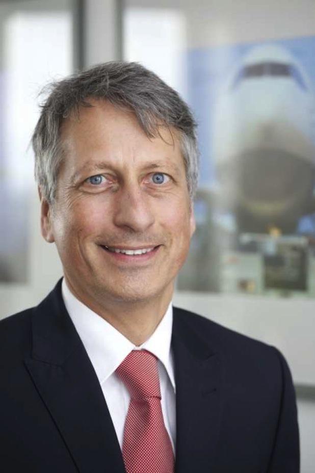 Photo of Holger Küster ist neuer Geschäftsführer bei Randstad Professionals