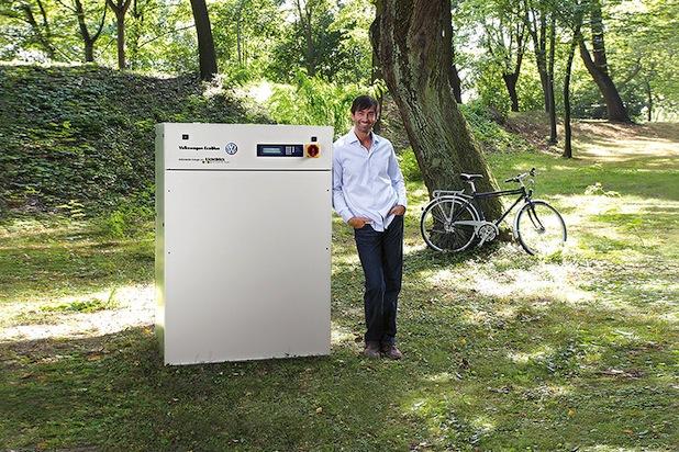 Photo of Pilotprojekt: Auch Mieter können jetzt von selbst erzeugtem Ökostrom profitieren